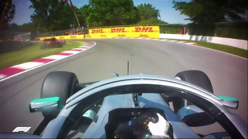 F1 | GP Canada: la ricostruzione che scagiona Vettel [Video] 4