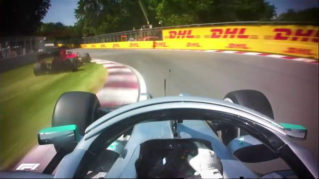 F1 | GP Canada: la ricostruzione che scagiona Vettel [Video] 5