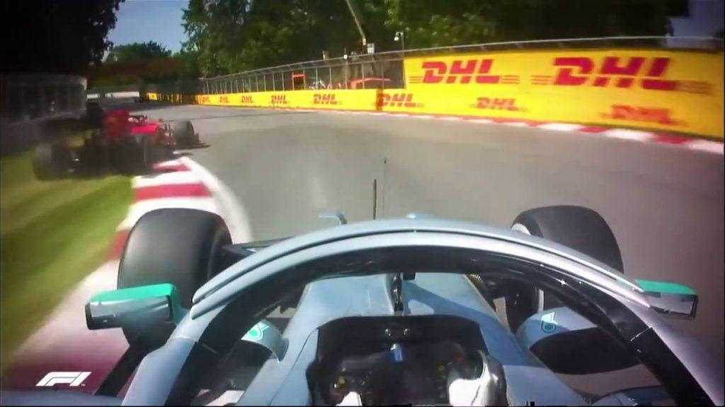 F1 | GP Canada: la ricostruzione che scagiona Vettel [Video] 7