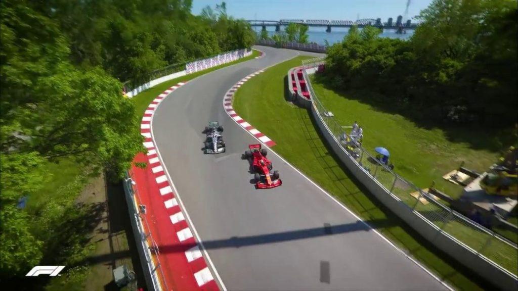 F1 | GP Canada: la ricostruzione che scagiona Vettel [Video] 12