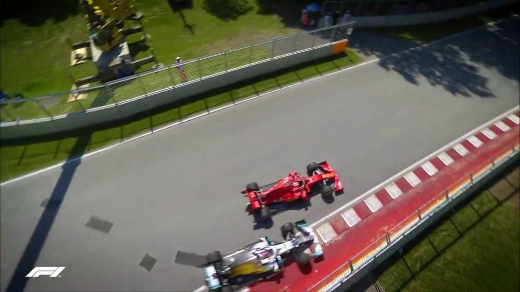 F1 | GP Canada: la ricostruzione che scagiona Vettel [Video] 13