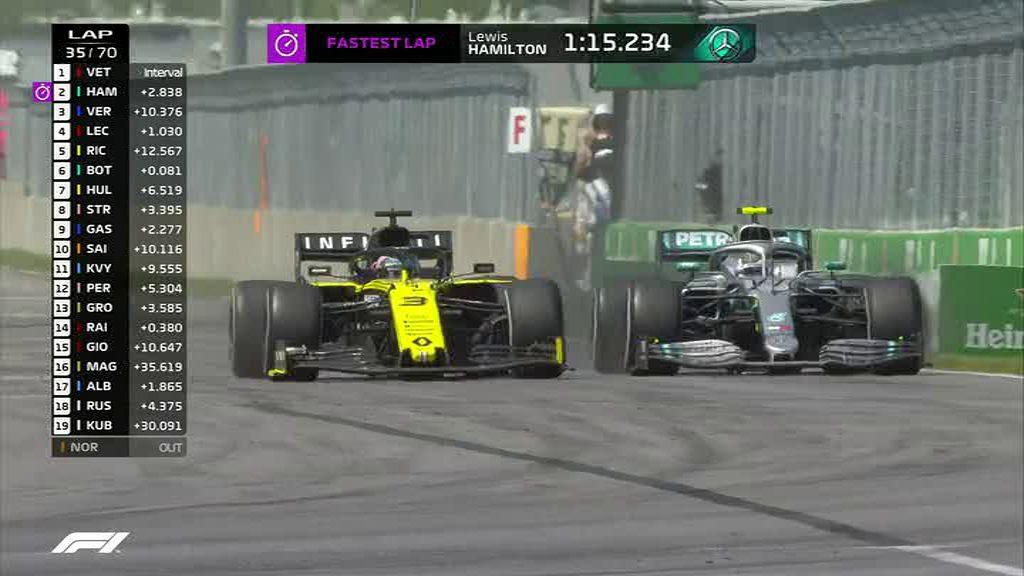 F1 | GP Canada: il caso non investigato Ricciardo - Bottas. Perché? 7