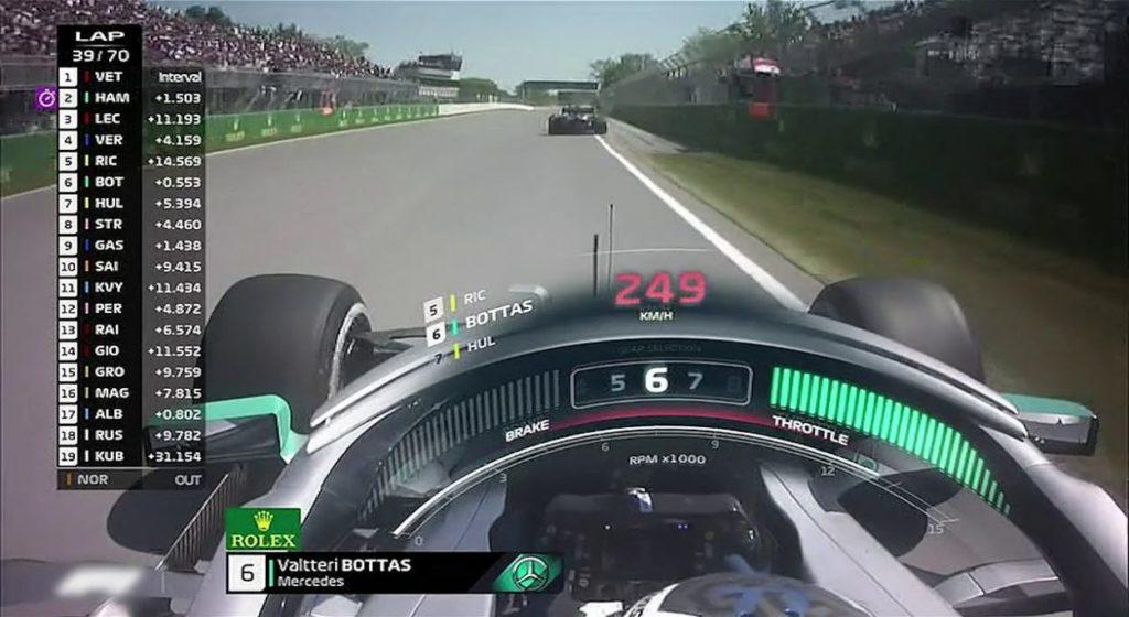 F1 | GP Canada: il caso non investigato Ricciardo - Bottas. Perché? 17