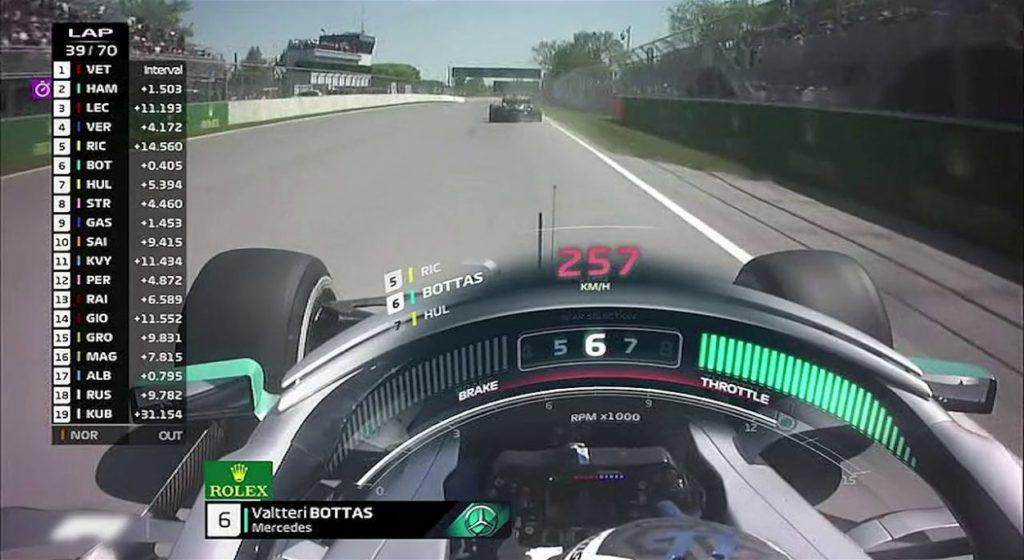 F1 | GP Canada: il caso non investigato Ricciardo - Bottas. Perché? 18