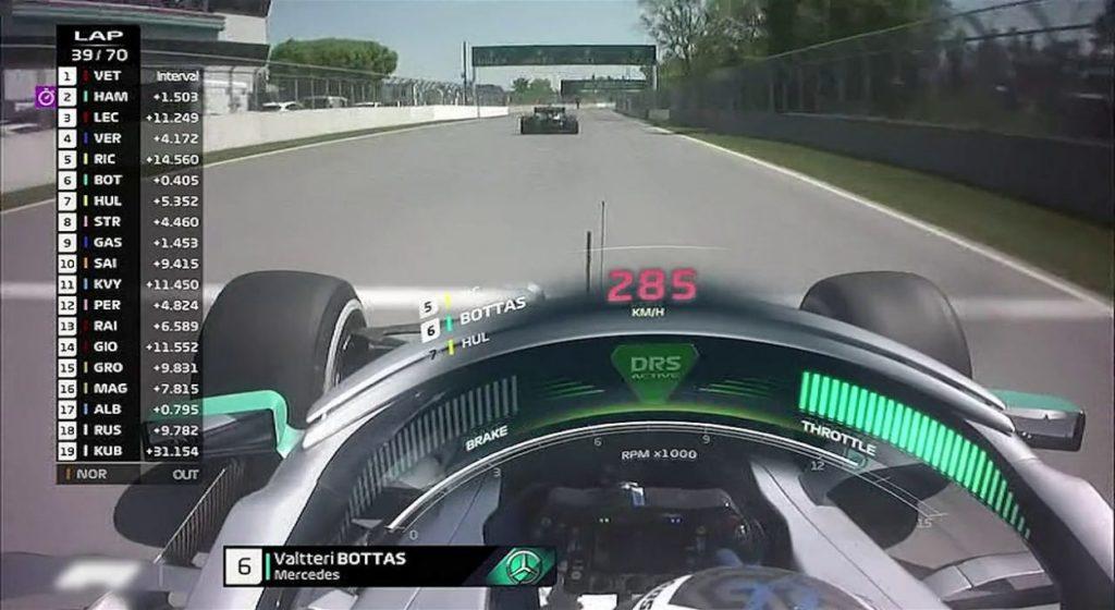 F1 | GP Canada: il caso non investigato Ricciardo - Bottas. Perché? 19