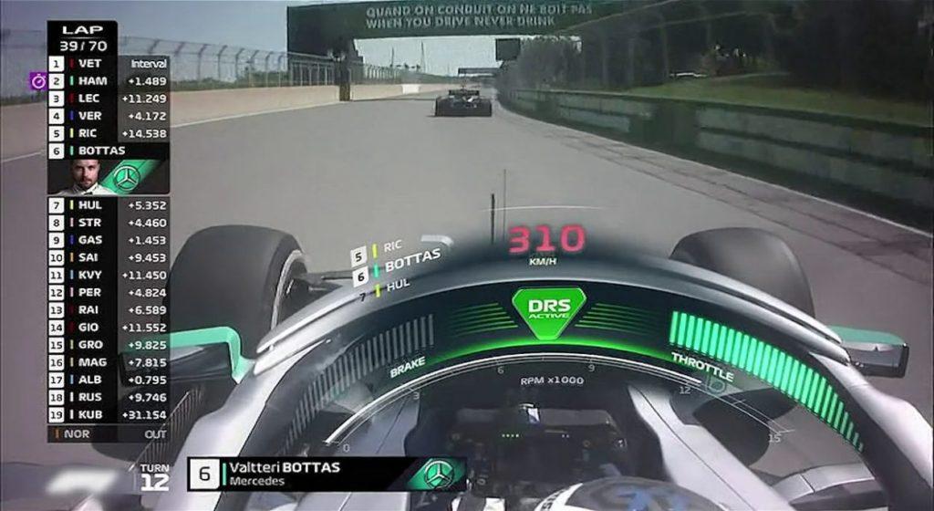 F1 | GP Canada: il caso non investigato Ricciardo - Bottas. Perché? 20