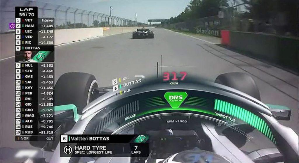 F1 | GP Canada: il caso non investigato Ricciardo - Bottas. Perché? 21