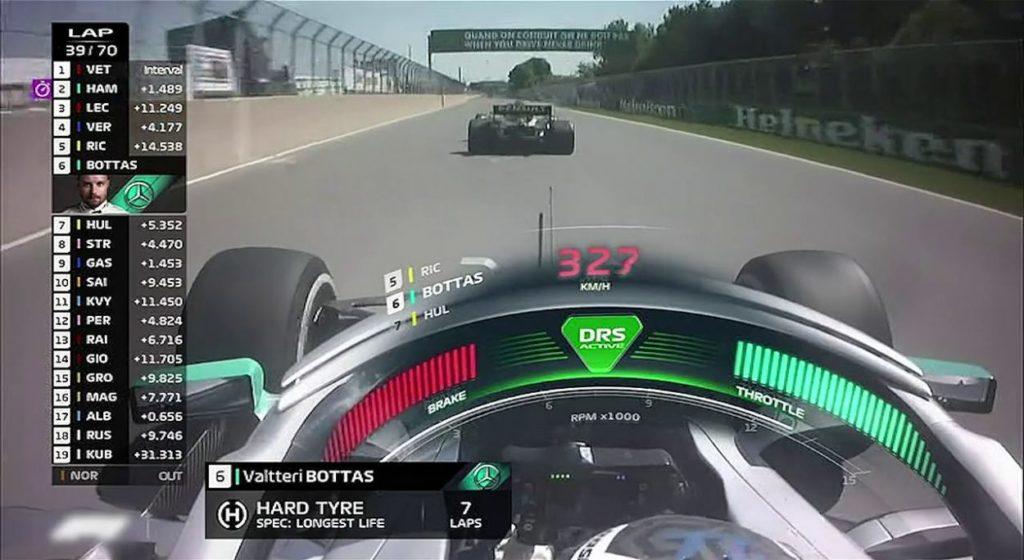 F1 | GP Canada: il caso non investigato Ricciardo - Bottas. Perché? 22