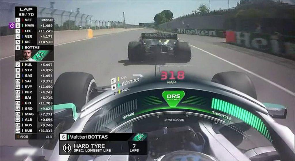 F1 | GP Canada: il caso non investigato Ricciardo - Bottas. Perché? 24