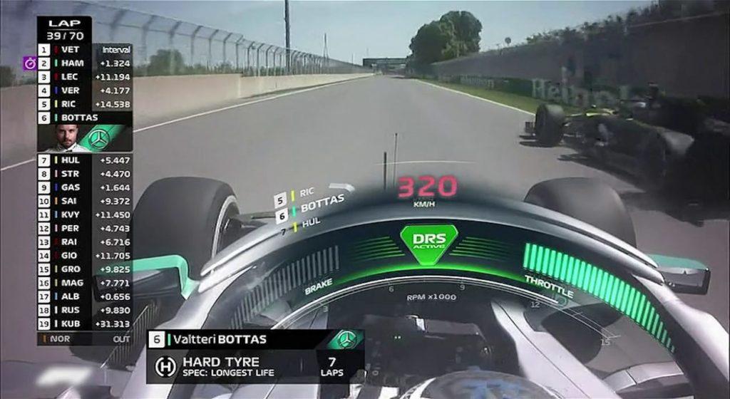 F1 | GP Canada: il caso non investigato Ricciardo - Bottas. Perché? 25