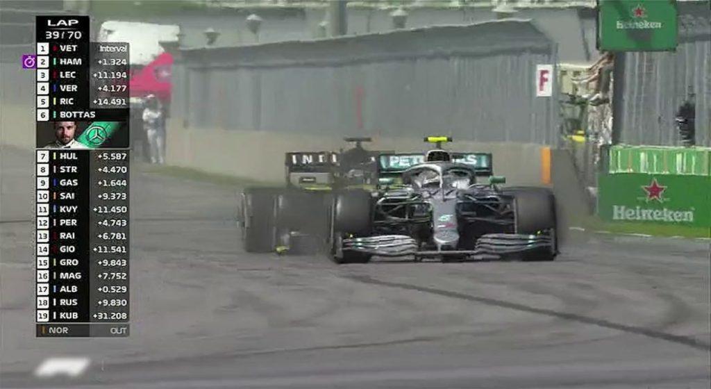 F1 | GP Canada: il caso non investigato Ricciardo - Bottas. Perché? 27