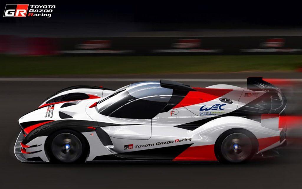 WEC | Anche Toyota aderirà ai nuovi regolamenti Hypercars