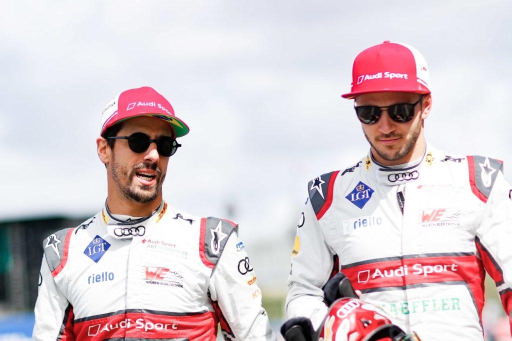 Formula E | Sesta stagione con Audi per Lucas di Grassi e Daniel Abt