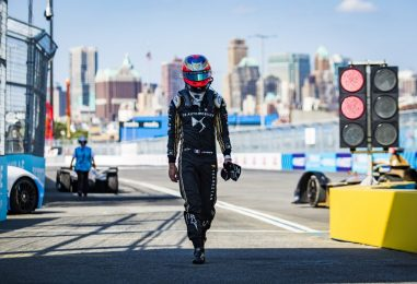 Formula E | Jean-Éric Vergne punito per condotta antisportiva