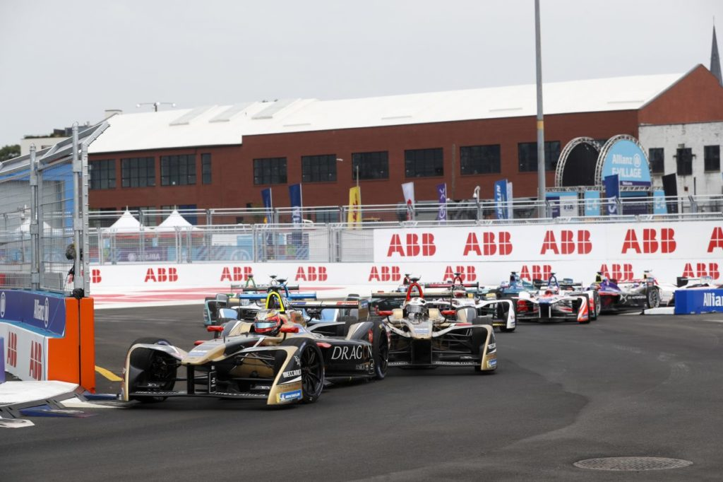 Formula E | New York ePrix 2019 - Anteprima