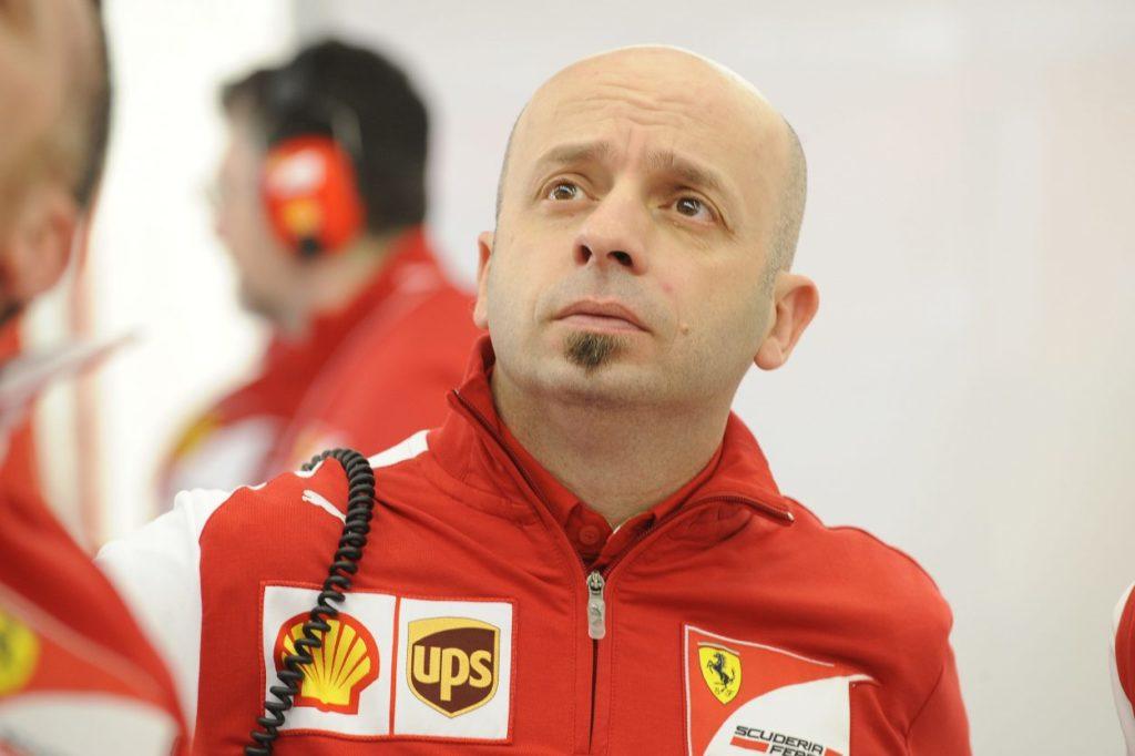 F1 | Simone Resta pronto al rientro in Ferrari