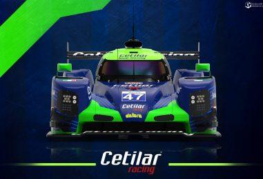 Prima uscita ufficiale per Cetilar Racing