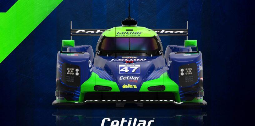 """<span class=""""entry-title-primary"""">Prima uscita ufficiale per Cetilar Racing</span> <span class=""""entry-subtitle"""">A Barcellona si svolge il prologo della stagione 2019-2020</span>"""