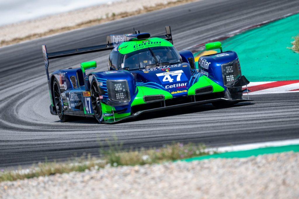 Prologo WEC positivo per Cetilar Racing