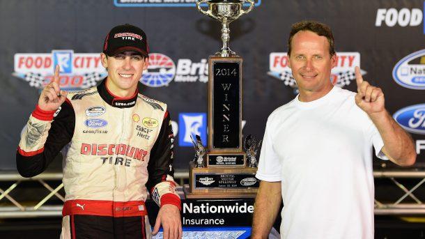 NASCAR | Dave Blaney, sempre al posto giusto ma al momento sbagliato 5