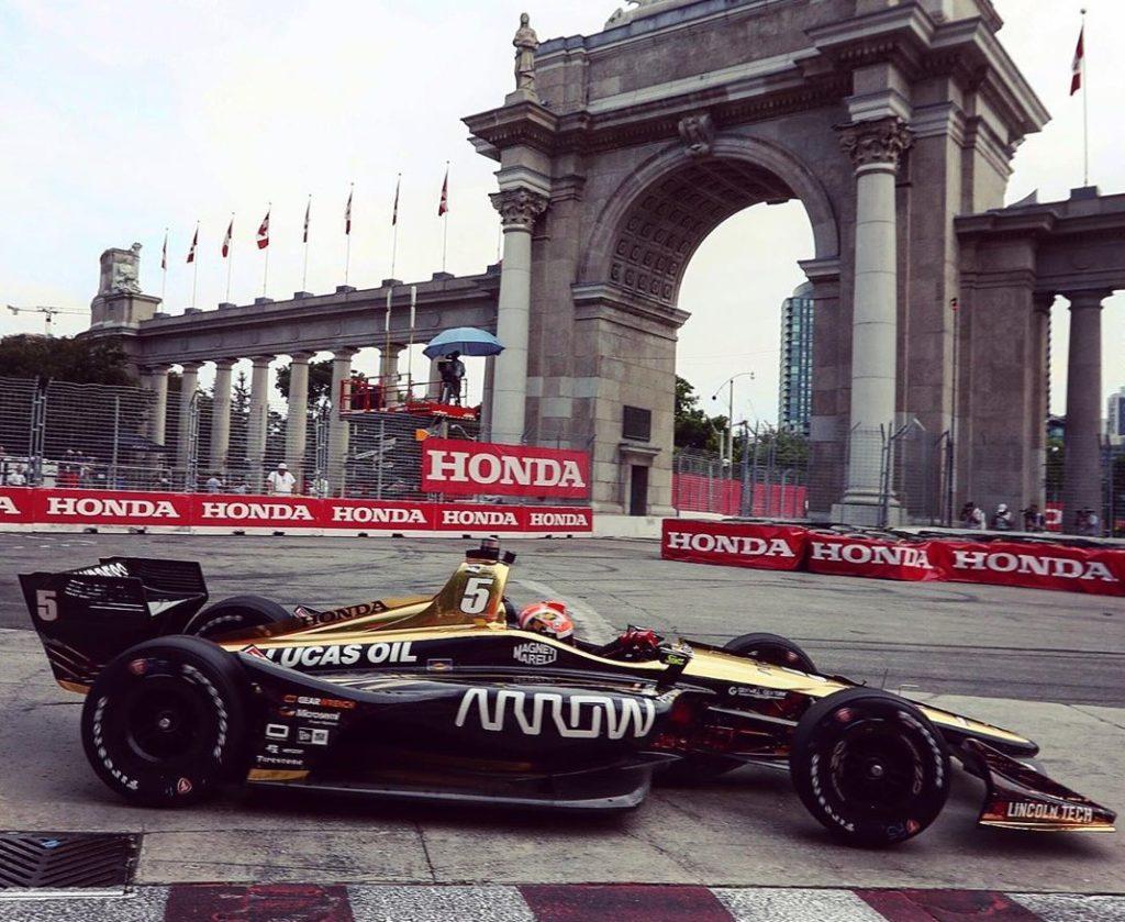 Indycar | Toronto 2019 | Anteprima