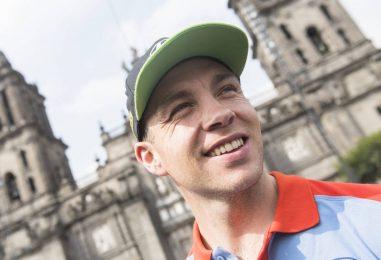 WRC | Hayden Paddon sulla terza Ford in Finlandia