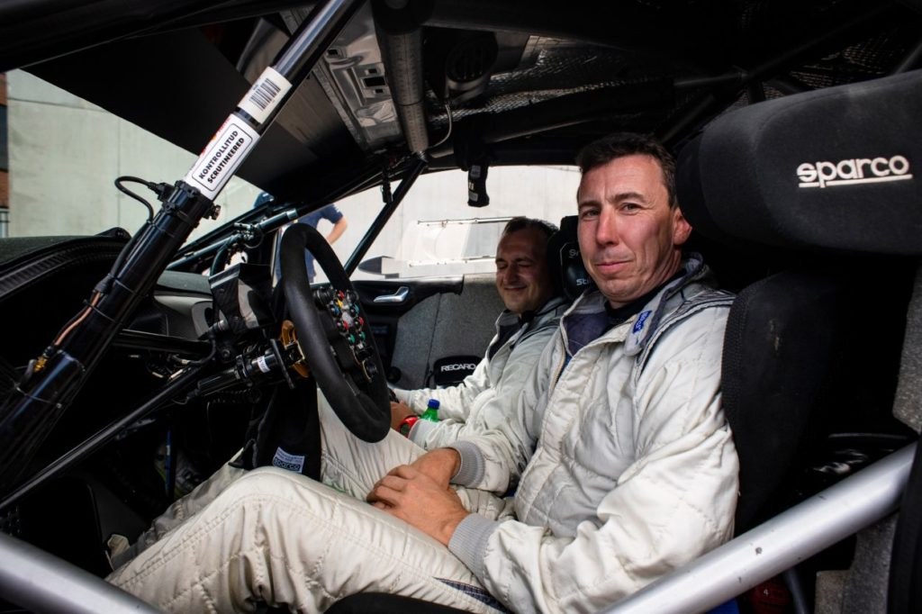 WRC   Finlandia 2003: l'estone volante 4