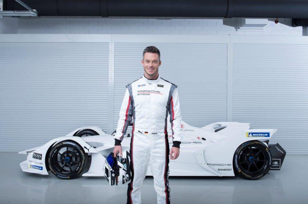 Formula E | André Lotterer lascia DS-Techeetah e firma con Porsche