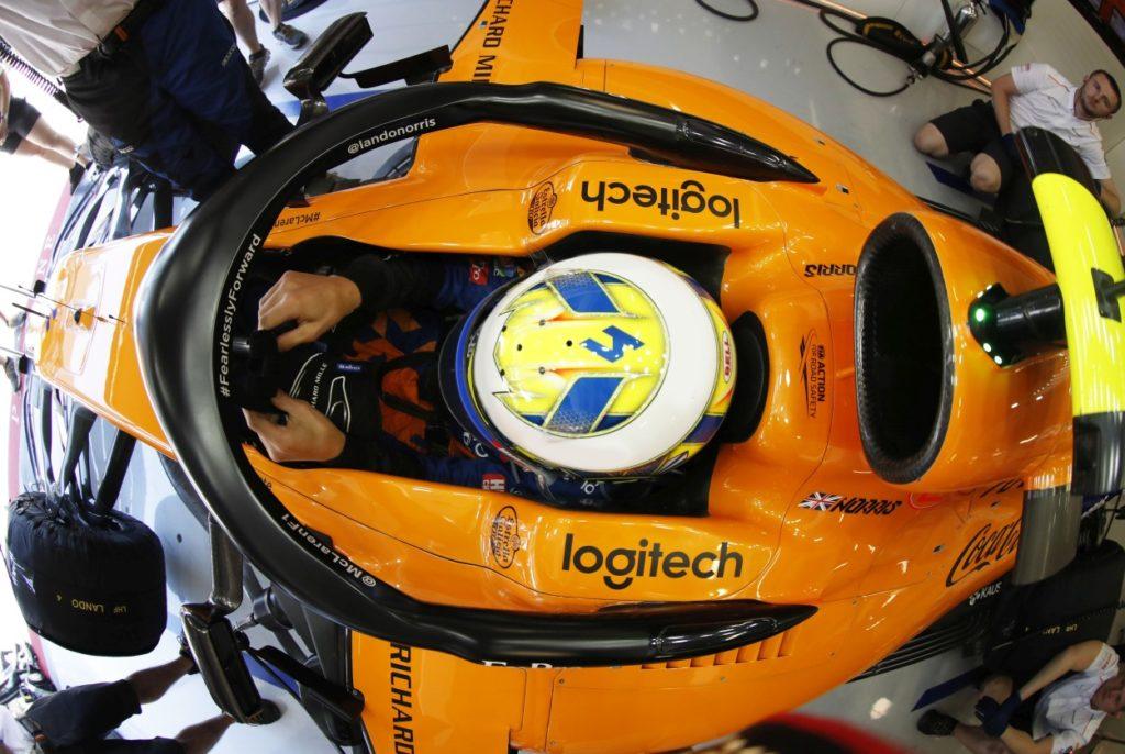F1 | McLaren conferma Norris e Sainz per il 2020