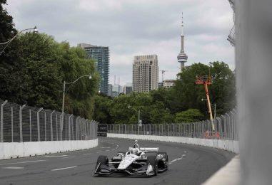Indycar | GP Toronto 2019: Pagenaud conquista la pole position
