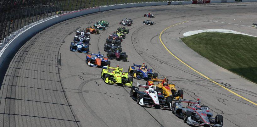 Indycar   Iowa 2019   Anteprima