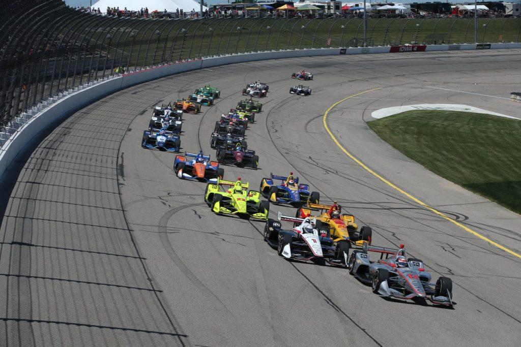 Indycar | Iowa 2019 | Anteprima