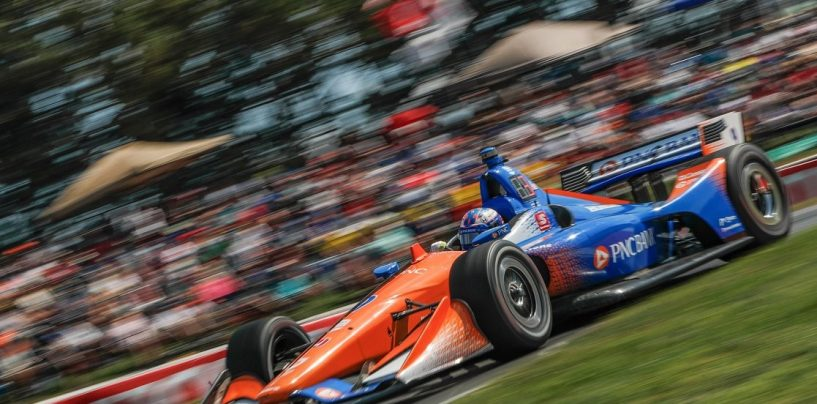 """<span class=""""entry-title-primary"""">Indycar   Mid-Ohio 200 2019: Stoico Dixon, la vittoria è sua</span> <span class=""""entry-subtitle"""">Secondo posto per Rosenqvist. Newgarden out all'ultimo giro</span>"""