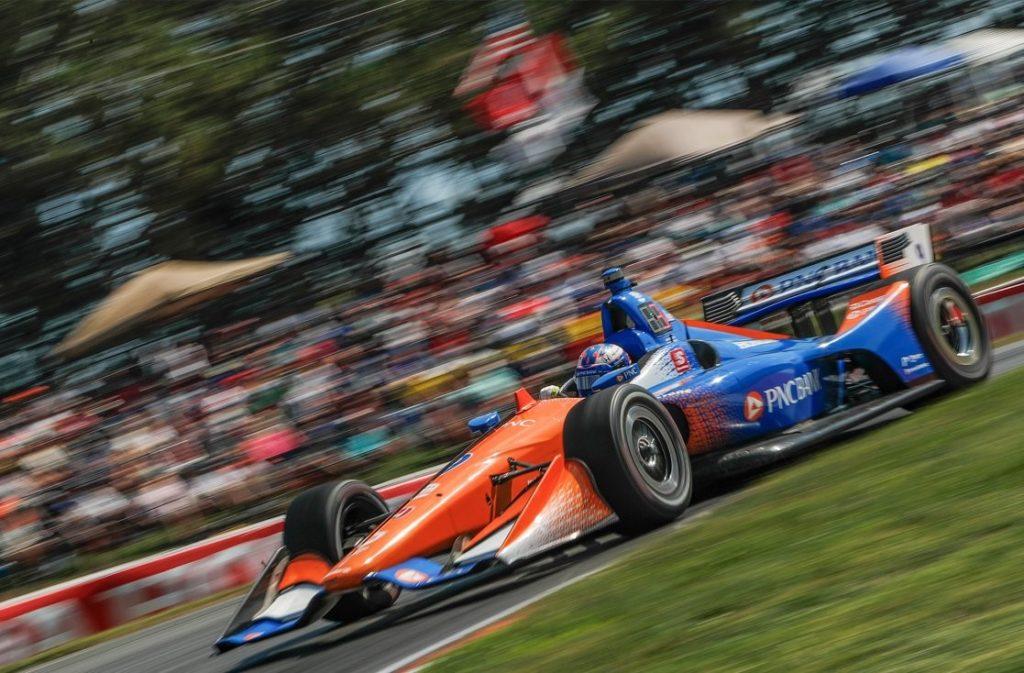 Indycar   Mid-Ohio 200 2019: Stoico Dixon, la vittoria è sua