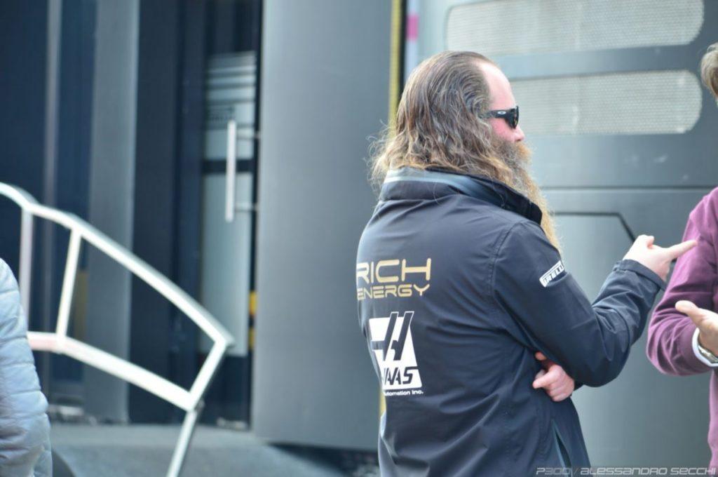 F1 | Haas-Rich Energy: sponsorizzazione agli sgoccioli?