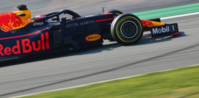 """<span class=""""entry-title-primary"""">F1   GP Gran Bretagna, FP1: Gasly davanti con la Red Bull</span> <span class=""""entry-subtitle"""">Sessione poco indicativa per le condizioni della pista</span>"""