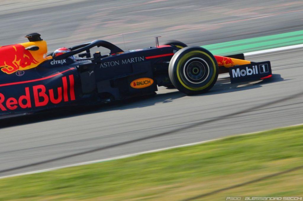 F1 | GP Gran Bretagna, FP1: Gasly davanti con la Red Bull
