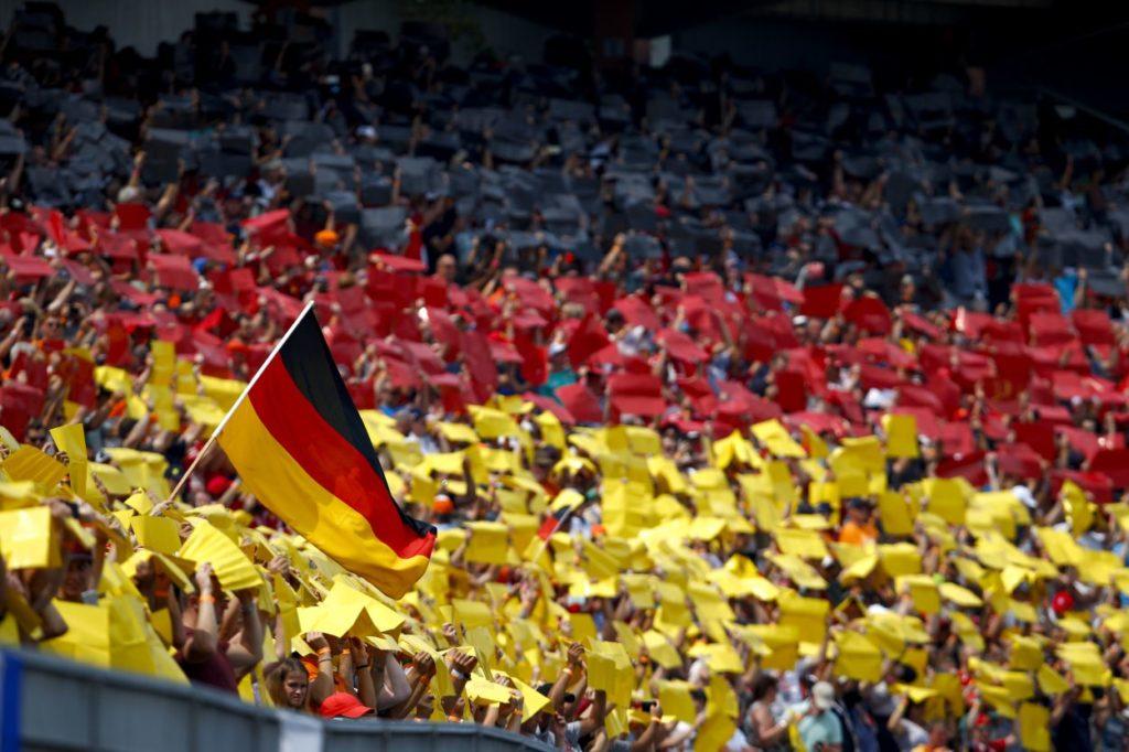F1 | Gran Premio di Germania 2019: anteprima, statistiche, record ed orari di Hockenheim