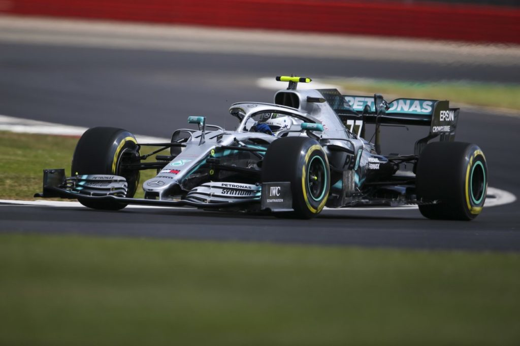 F1 | GP Gran Bretagna, qualifiche: Bottas in pole per soli sei millesimi su Hamilton!