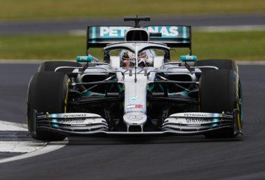 F1 | GP Gran Bretagna: Hamilton è il Re, ma che spettacolo dietro!