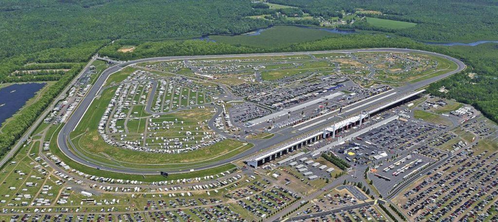 NASCAR | Svelato il programma del double-header di Pocono 2020