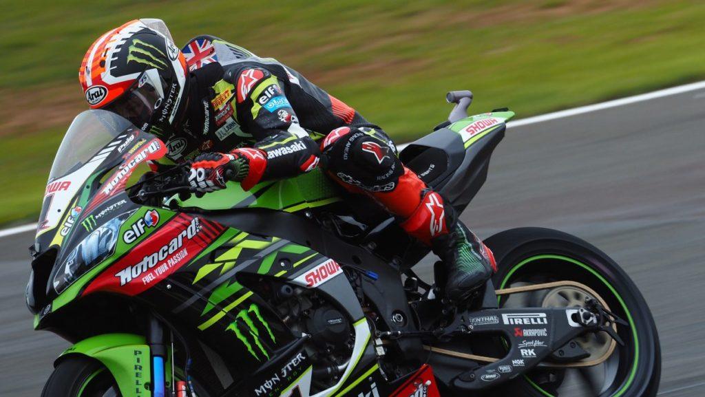 SBK | GP Gran Bretagna: Jonathan Rea vince e passa in testa al mondiale