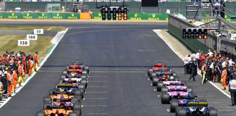 """<span class=""""entry-title-primary"""">F1   Gran Premio di Gran Bretagna 2019: anteprima, record, statistiche ed orari di Silverstone</span> <span class=""""entry-subtitle"""">Si torna su una delle piste storiche del mondiale, fresca di rinnovo fino al 2024</span>"""