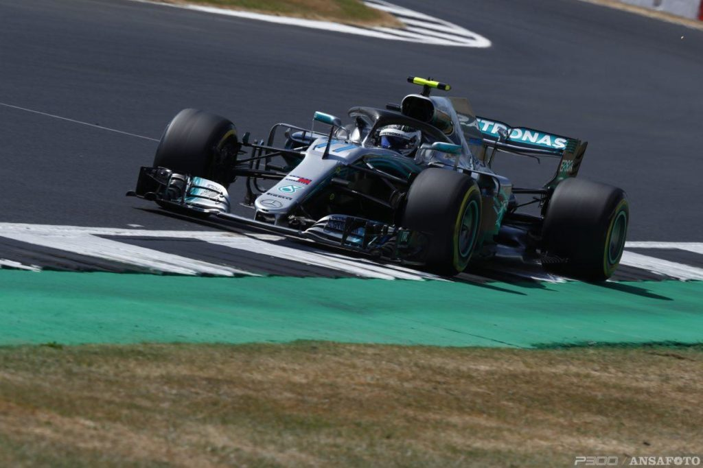Miracolo a Luffield!