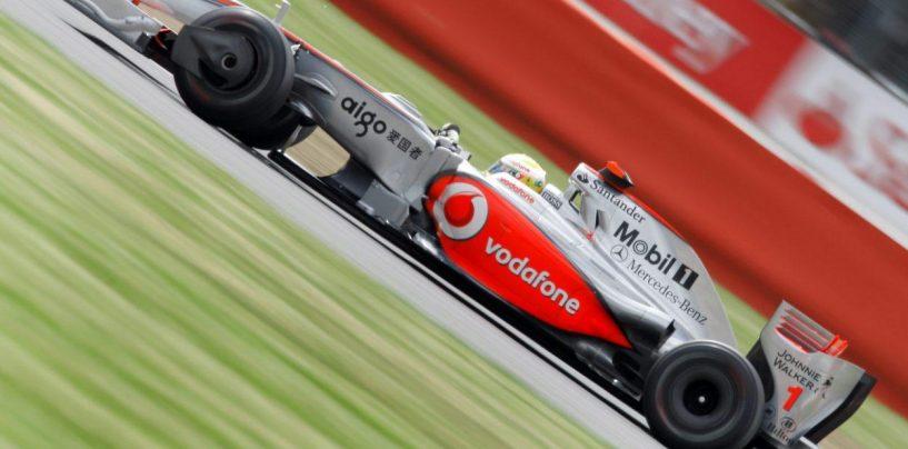 """<span class=""""entry-title-primary"""">La Silverstone """"amara"""" di Hamilton nel 2009</span> <span class=""""entry-subtitle"""">Quando il campione del mondo in carica si qualificò in ultima fila</span>"""
