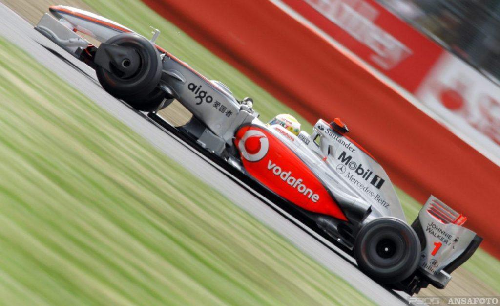 La Silverstone