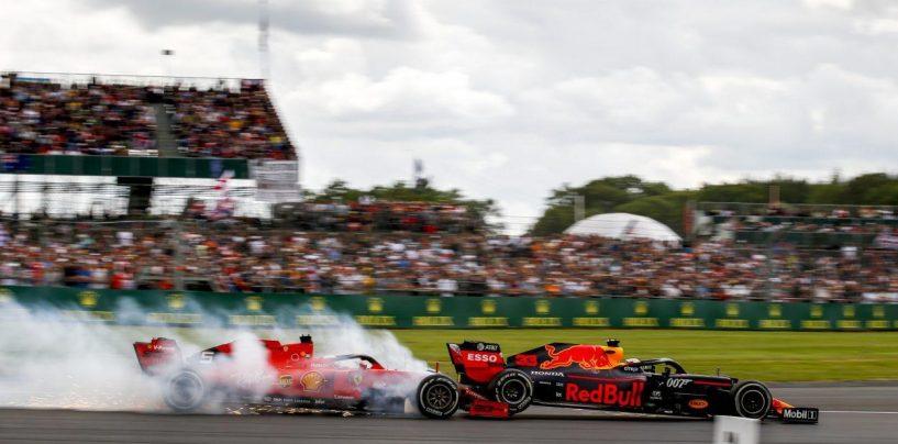 """<span class=""""entry-title-primary"""">L'alibi perfetto, tranne per se stesso</span> <span class=""""entry-subtitle"""">Vettel, gli errori, la necessità di ritrovarsi. Qui o altrove</span>"""