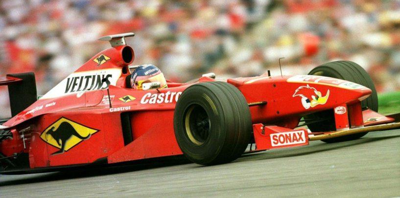 """<span class=""""entry-title-primary"""">Una Williams V10 TWR-Hart</span> <span class=""""entry-subtitle"""">A Hockenheim 1998 ci fu un contatto tra Frank Williams e Tom Walkinshaw </span>"""
