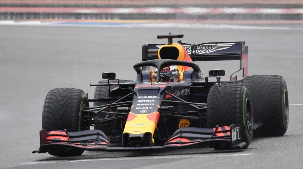 F1 | GP Germania: Verstappen vince una gara clamorosa, Vettel 2° da ultimo e Kvyat sul podio!