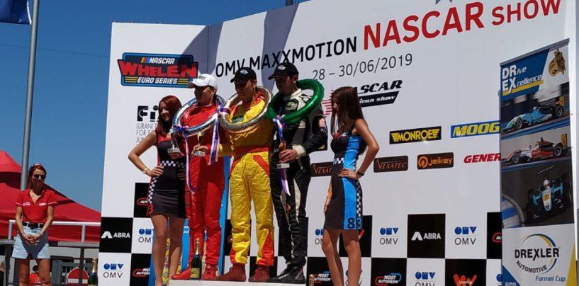 """<span class=""""entry-title-primary"""">Doppio podio a Most per Andrea Cola</span> <span class=""""entry-subtitle"""">Ancora un ottimo risultato per il pilota romano</span>"""